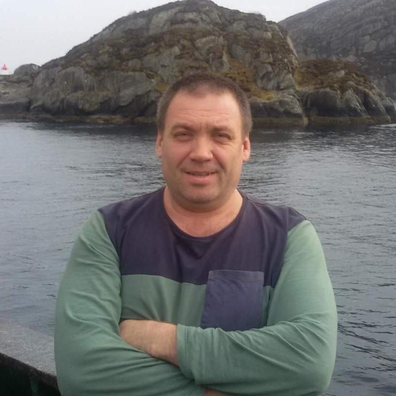 Кандрушин Олег